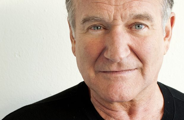 Top 5 Robin Williams Movies