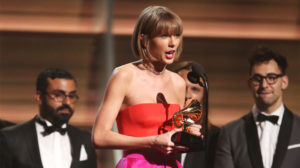 Top 5 Taylor Swift Speeches