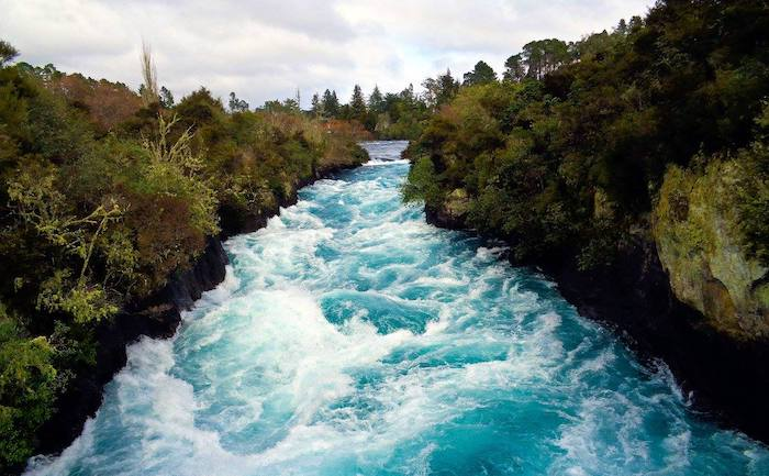 Top 5 Things To Do in New Zealand (North Island) - Hot springs