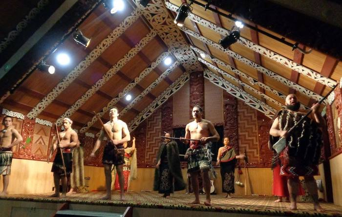 Top 5 Things To Do in New Zealand (North Island) - Maori culture