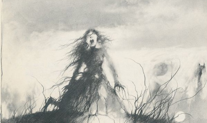 Top 5 Stories From Scary Stories To Tell In The Dark Books Top 5 Must