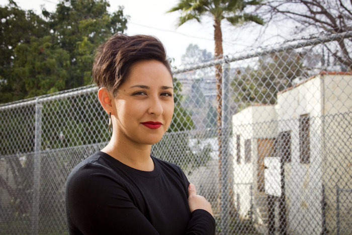 Top 5 Books from Authors in the Bay Area - Sara Borjas