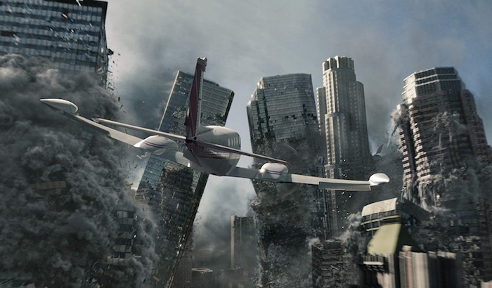 Top 5 Disaster Movies