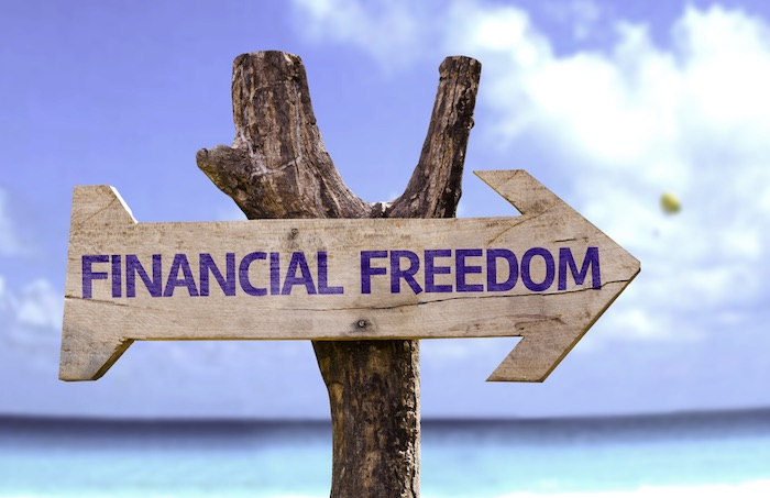 Top 5 Financial Steps Every Young Adult Should Be Taking