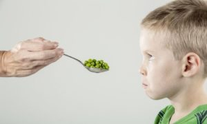 Top 5 Foods Picky Eaters Will Eat