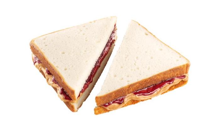 Top 5 Foods Picky Eaters Will Eat - Peanut Butter and jelly