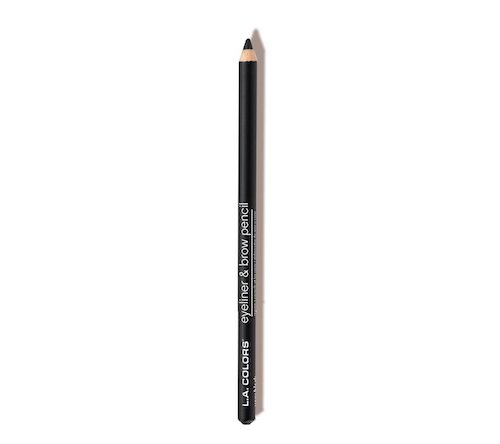 Top 5 L.A. Colors Beauty Products - Eyeliner and Brow Pencil