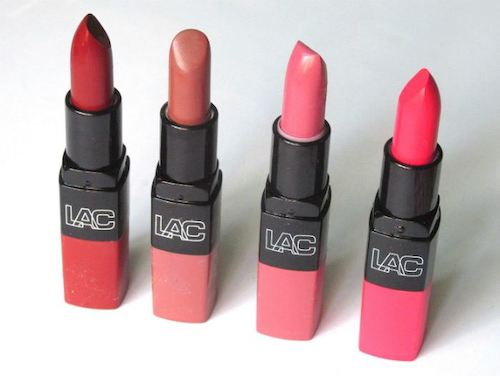 Top 5 L.A. Colors Beauty Products - Matte Lipstick