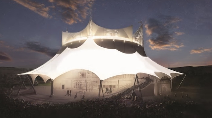Top 5 New Disney Attractions That Are Coming Soon - Cirque du Soleil
