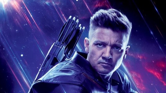 Top 5 Saddest Scenes From Avengers- Endgame - Hawkeye losing his family