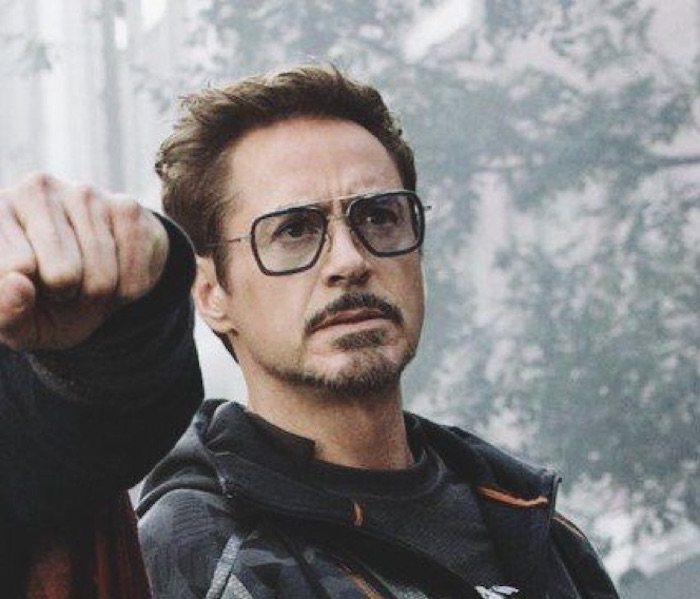 Top 5 Saddest Scenes From Avengers- Endgame - Tony Stark says goodbye to his dad