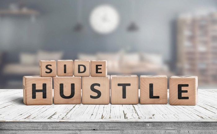 Top 5 Side Hustle To Boost Your Income