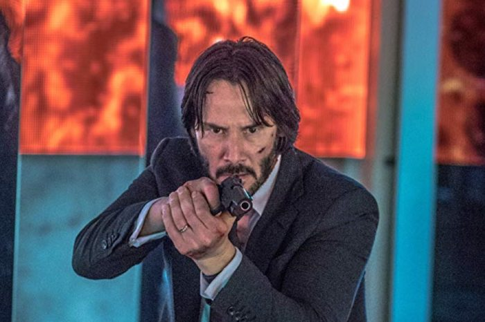 Best John Wick Moments Fight Scenes