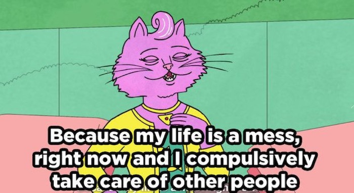 Bojack Horseman Quotes - My life is a mess