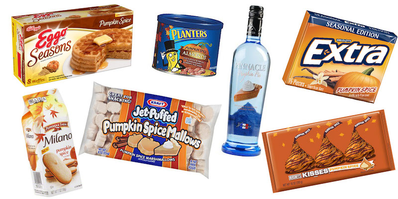 Top 5 Pumpkin Items to Buy This Fall