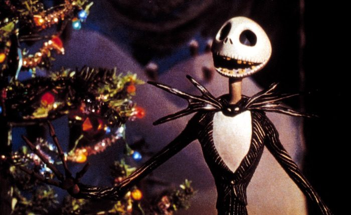 Top 5 Classic Movies to Watch on Halloween - the nightmare before christmas