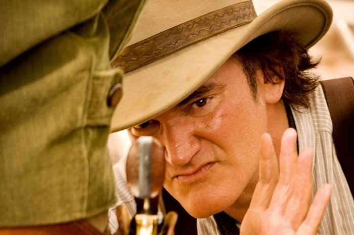 Top 5 Quentin Tarantino Movies Films