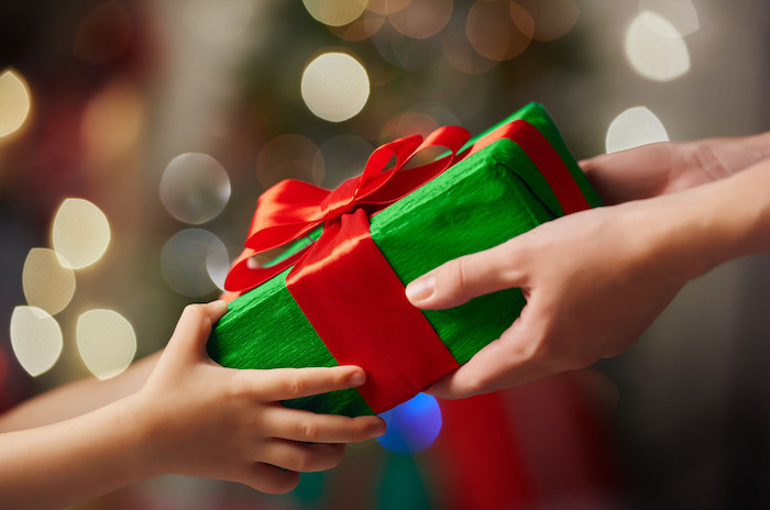Top 5 Reasons why Thanksgiving Should Be Your Favorite Holiday - No Pressure for Gifts
