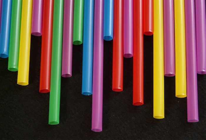Top 5 Ways to Use Less Plastic - Plastic Straws