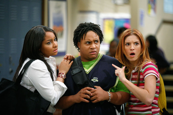 Top 5 Disney Channel Shows of the 2000s - That's So raven