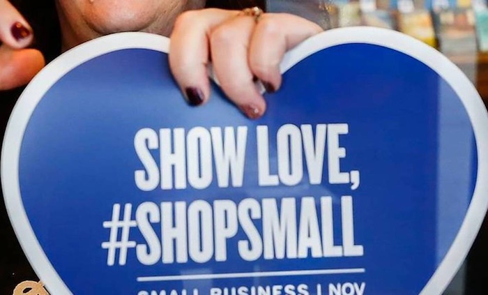 Top 5 Causes You Can Support in November - Small Business Saturday