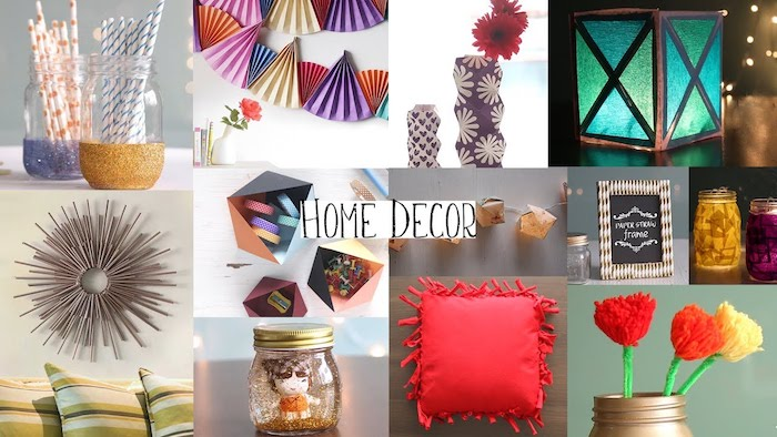 Top 5 Do It Yourself Party Ideas - Home Decor Party