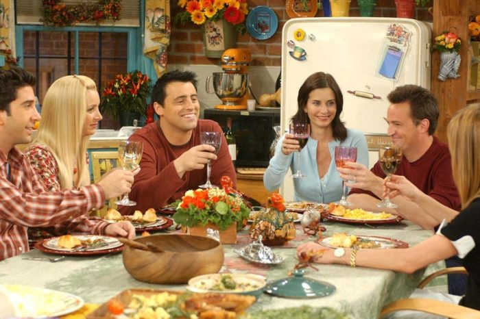 Top 5 Reasons Why You Should Have Friendsgiving