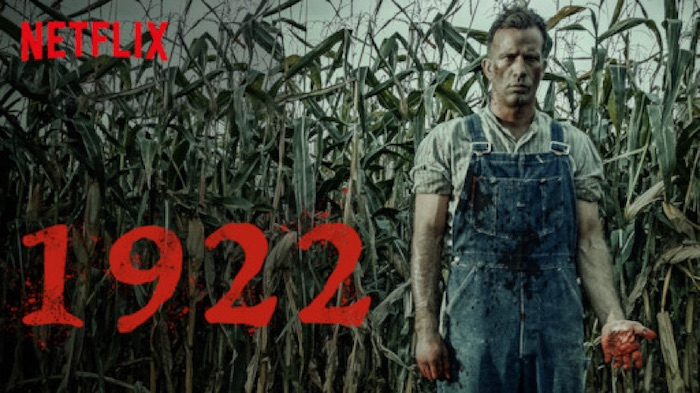 Top 5 Stephen King Adaptations - 1922