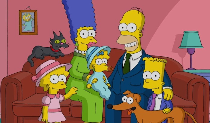 Top 5 The Simpsons Predections That Came True