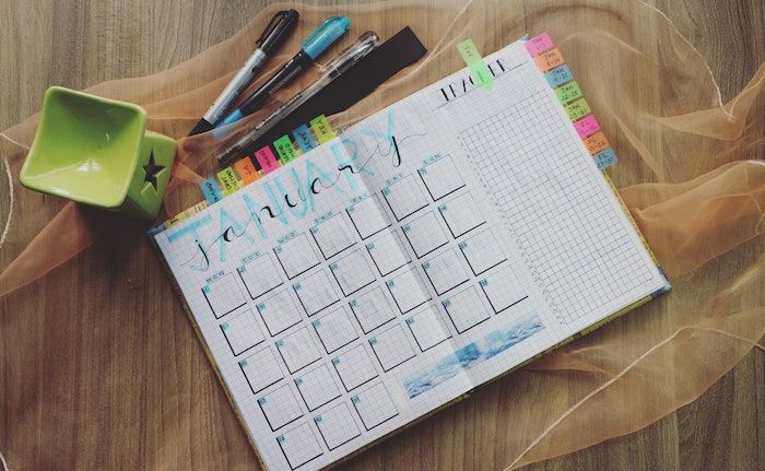 Top 5 Tips You Need to Start a Home Based Business - Schedule