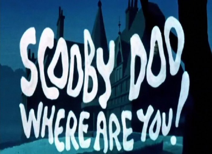 Top 5 Hanna Barbera Cartoons - Scooby