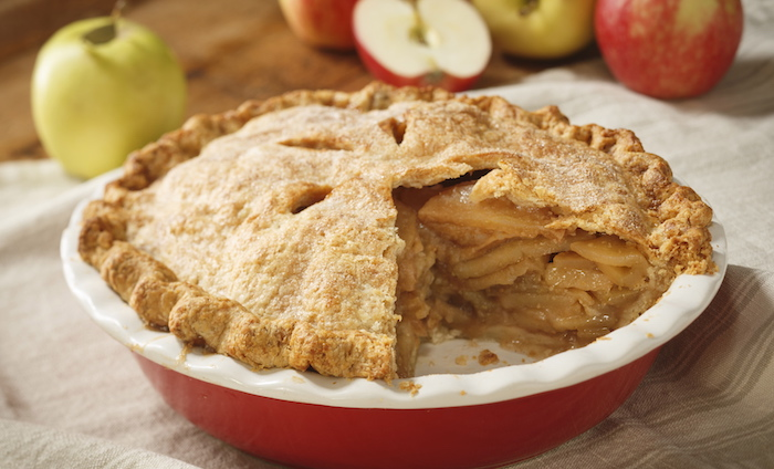 Top 5 Thanksgiving Pies - apple pie relish