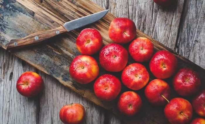 Top 5 Apple Recipes
