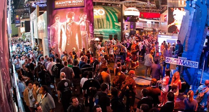 Top 5 Best Gaming Conventions in America - E3