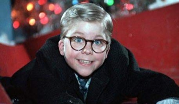 Top 5 Christmas Movies - The Christmas Story