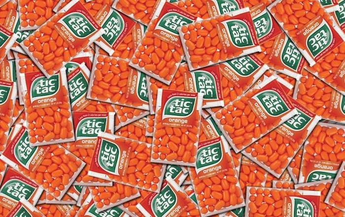 Top 5 Must Try Flavors of Tic Tac