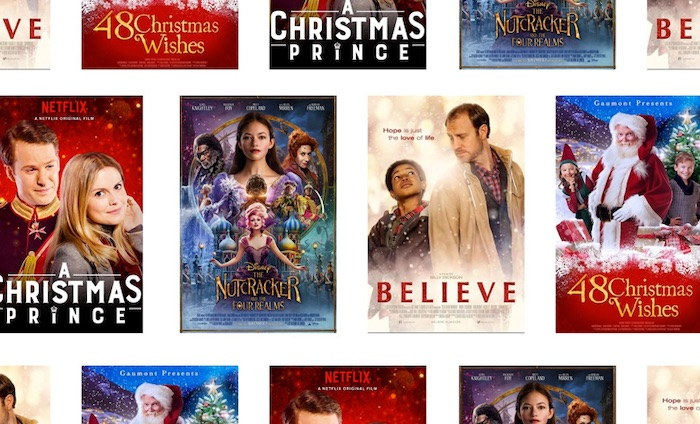 Top 5 Netflix Christmas Movies Series to Watch this Season
