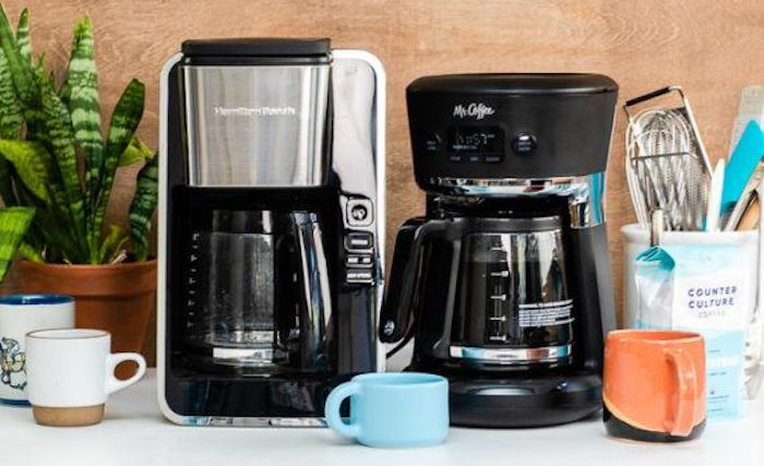 Top 5 Perfect Gifts for Your Roommate - coffee maker