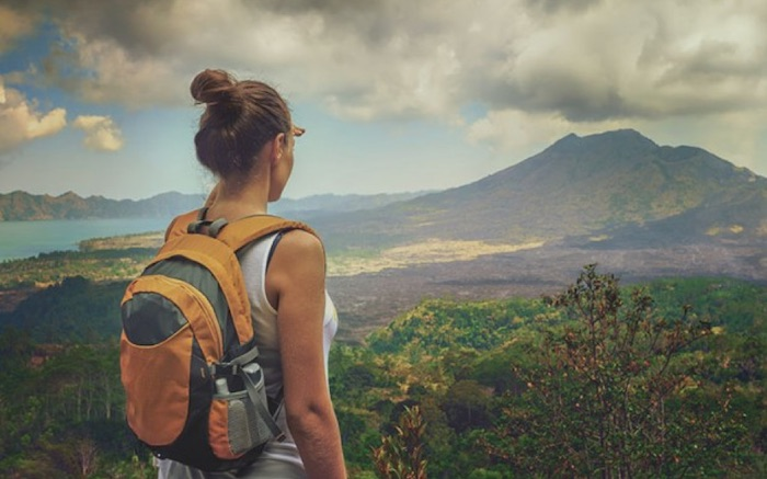 Top 5 Reasons Why You Need To Travel Alone - Challenge Yourself