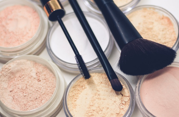 Top 5 Ways To Reduce Plastic Waste - Refillable Cosmetics