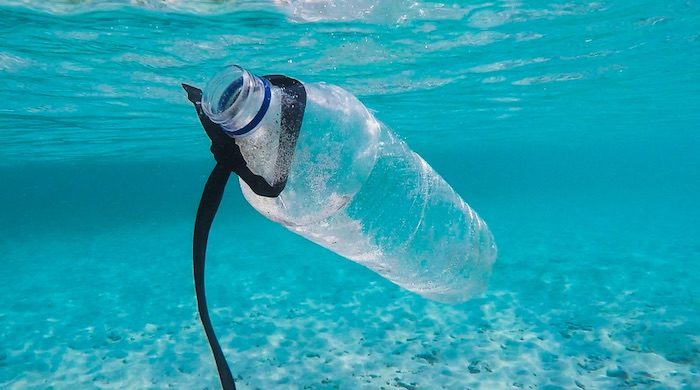 Top 5 Ways To Reduce Plastic Waste - Say No To Bottled Water
