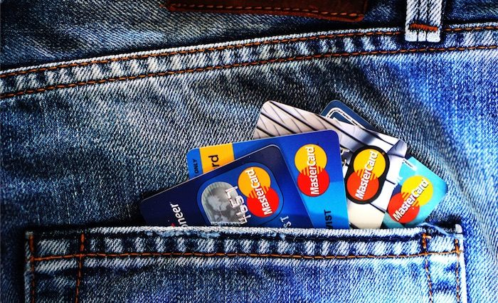 Top 5 Ways to Easily Boost Your Credit - Credit Cards