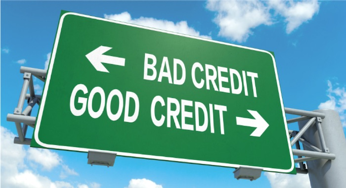 Top 5 Ways to Easily Boost Your Credit - Credit Score
