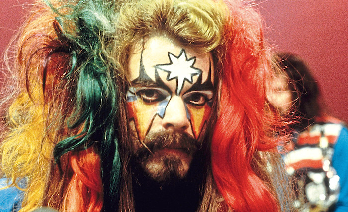 Top 5 Best Wizzard and Roy Wood Songs
