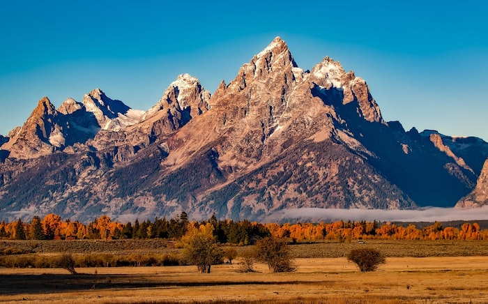 Top 5 Breathtaking National Parks to Visit this Winter - Rocky Mountain