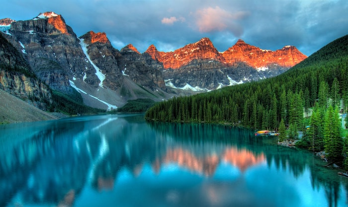 Top 5 Breathtaking National Parks to Visit this Winter