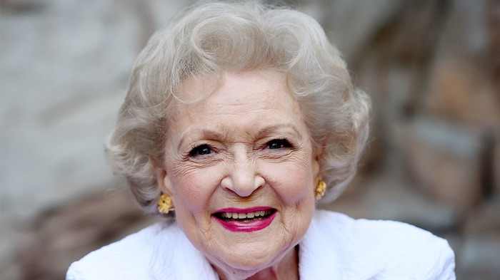 Top 5 Celebrities We Hope Will Make a Comeback Soon - Betty White