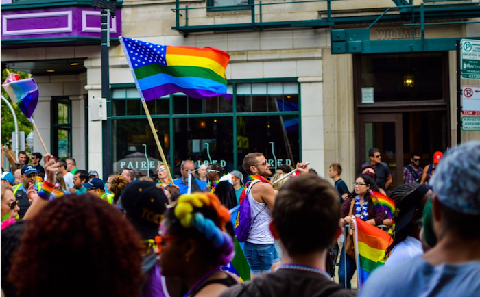 Top 5 LGBT Pride Events to Attend this Year 1