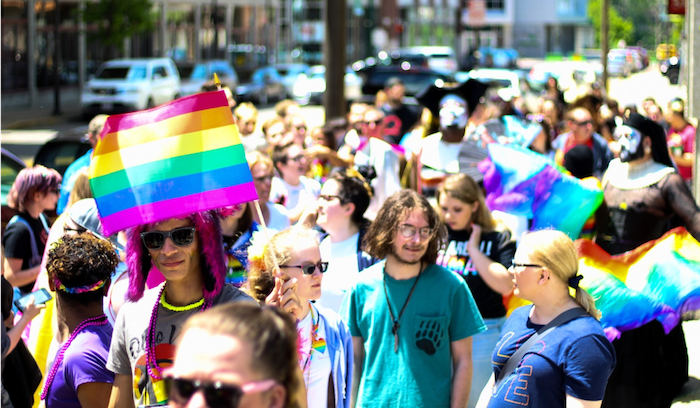 Top 5 LGBT Pride Events to Attend this Year - 2