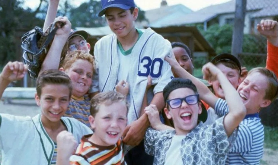 Top 5 Movies You Loved As A Kid That Still Hold Up Today - The Sandlot